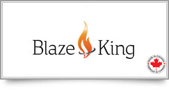 Blaze King has focused on designing super efficient, eco-friendly hearth products built to last.