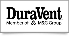 DuraVent is a recognized technological leader in the venting industry.