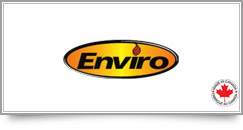 Recognized for superior quality, Enviro Hearth products will fit any home design.