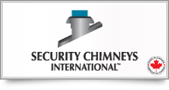 Security Chimneys create some of the most installation-friendly venting systems on the market!